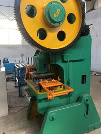 280m / H BTO - 18 Razor Blade Barbed Wire Making Machine