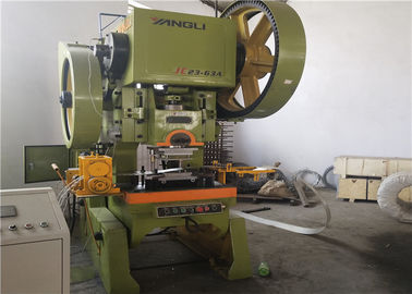 13 Strips 40T BTO-30 Razor Wire Making Machine